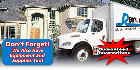 Rent A Truck >> Rent It Trucks Truck Rentals And Moving Truck Rentals Box Trucks