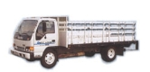 Stakebed Truck Rentals
